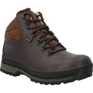 Brasher Berghaus Hillmaster II GTX Mens Goretex Waterproof Walking Boots Size UK