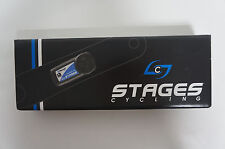 Stages Sram Gxp Road Powermeter CARBON Manivela 175mm NUEVO #745