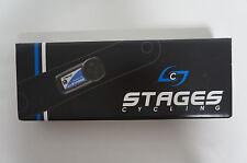 Stages Sram Gxp Road Powermeter CARBON Manivela 175mm NUEVO #745