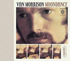 VAN MORRISON - MOONDANCE EXPANDED & REMASTERED EDITION 2CD ALBUM SET (2013)