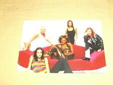 SPICE GIRLS Photo 10x15