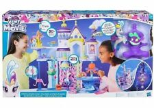 My Little Pony Canterlot & Seaquestria Castle 74cm Tall Playset for Ages 3