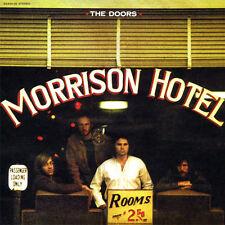 AP | the Doors-Morrison Hotel 200g 2lps (45rpm) NEUF