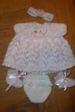 tricot fait main reborn ,bébé,poupée