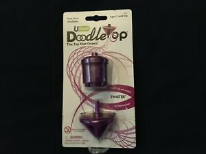 Doodle Top Single Package Toy *NEW* k1