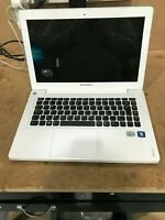 Lenovo IdeaPad U310 13-inch Laptop intel i3-2365M 4GB RAM For Spares and Repairs