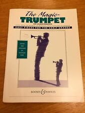 Magic Trumpet *NEW* published by B & H