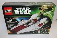 LEGO STAR WARS 75003 A-WING STARFIGHTER FREE SHIPPING