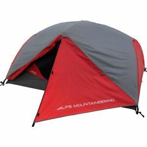 ALPS Mountaineering Phenom 3 Tent: 3-Person 3-Season