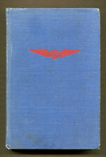 Silver Wings by Raoul Whitfield-First Edition-1930-Illustrated by Frank Dobias