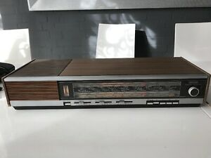 SABA Mainau de Luxe Modell MN-H Radio Rundfunkempfänger