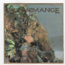 (IJ819) Blancmange, Waves - 1983 - 7 inch vinyl