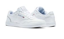 Reebok Men Classic Club MEMT White Shoes V63340