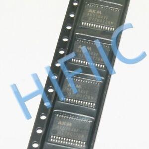 1PCS/5PCS AK5384VF AK5384 107 DB 24 BIT 96KHZ 4 CHANNEL ADC TSSOP28