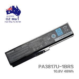 Genuine Battery For Toshiba P770 P770D P750 P755 P775D L775 L775D