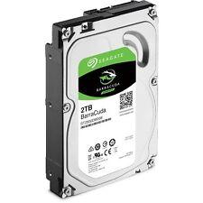 Seagate ST2000DM008 2 TB, Festplatte