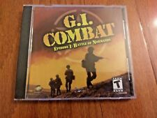 G. I. COMBAT – EPISODE 1: BATTLE OF NORMANDY – PC GAME