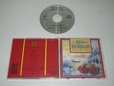 Rondo Veneziano / The Genius Of Venice (Fanfare 5011956000223) CD Album