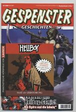 GESPENSTER GESCHICHTEN # 1657 + HELLBOY CD - 02 / 2009 - TOP