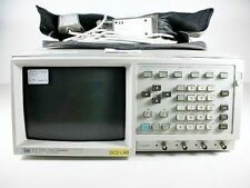 HP 8175A Digital Signal Generator w/Cables