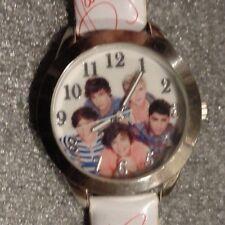 Teen One Direction  quartz wristwatch