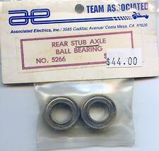 # 5266  Vintage Associated RC500  REAR STUB AXLE BALL BEARING... RC 500 RC300