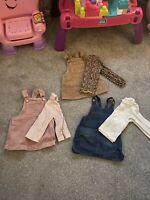 Girls 9-12 months bundle next