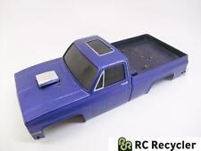 Tamiya Clod Buster Custom Painted Hard ABS 1/10 Chevy Truck Body