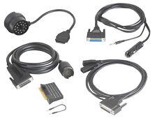 NEW 3421-75 European OBD1 & OBD2 Cable Set OTC Genisys & EVO Cornwell Tech/Force