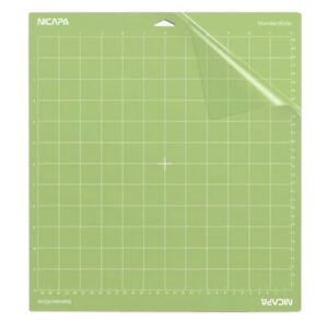 Nicapa Mats - For Cricut 3 pack Standard Grip
