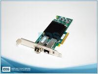 2 10GbE SFP NIC 656244-001 HP 530SFP PCIe3.0x8