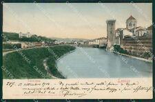 Vicenza Lonigo cartolina QK7731