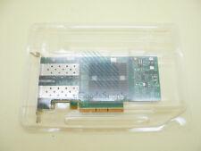 Mellanox 10Gbps ConnectX-2 2-Ports Adapter PCI-E x8 MNPH29D-XTR LOW