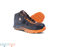 TIMBERLAND Men's Powertrain Athletic Safety Shoes 8 UK