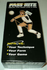 Tandem Pass Rite Volleyball Practice Aid Play like a Pro Trainer At Home Workout