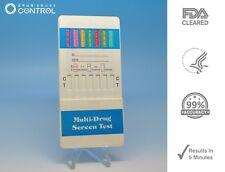 (5) 12 Panel Dip Drug Test/Testing Kits 12 DIFF DRUGS