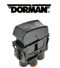For Kenworth W900 13-15 Black Heavy Duty Power Take Off Switch Dorman 901-5410