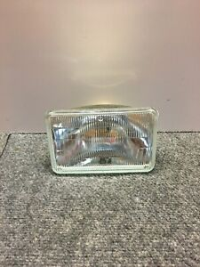 Eiko H4666 Headlight Bulb-C/V Fits Chrysler Daytona 91-87, Others listed Below
