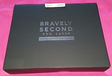 BRAVELY SECOND END LAYER DELUXE COLLECTOR'S EDITION NINTENDO 3DS NEUF SCELLE