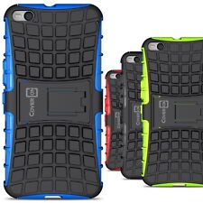 CoverON® for HTC One X9 Case Hybrid Kickstand Dual Layer Hard & Soft Phone Cover