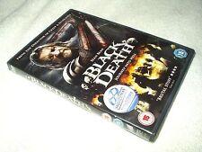 DVD Movie Black Death Sean Bean