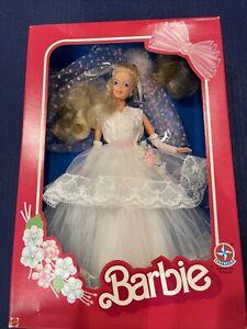 RARE NIB Estrela Brazil Barbie Doll 105020 NRFB