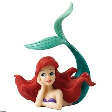 Disney Enchanting Girl Has Everything Little Mermaid Ariel Figurine 13cm A27978
