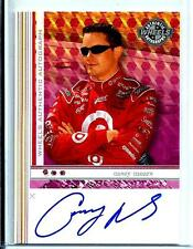 2004 Wheels Authentic Autographs Casey Mears Autograph Memorabilia