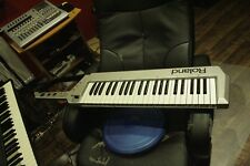 Roland Axis - keytar without power supply,for parts only
