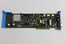 IBM 26F0724 MCA MICRO CHANNEL LEASED LINE MODEM ADAPTER 34F0862 WITH WARRANTY