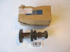 Opel Kadett B C 1,0-1,2 OHV Getriebewelle Hauptwelle 708083 Original NEU