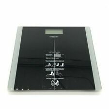 Digital Body Weight Bathroom Scale with Step-On Technology, 400Lbs, Tape Measure