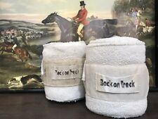 Back On Track Therapeutic Polo Wraps with Infrared Warming - Sold in Pair