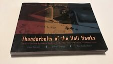 Thunderbolts Of The Hell Hawks 365th Fighter-bomber Group